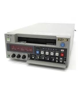 Magnétoscope SONY DSR-40P