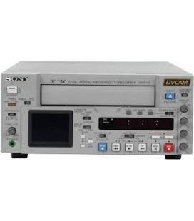 Magnétoscope DSR-45P DVCAM