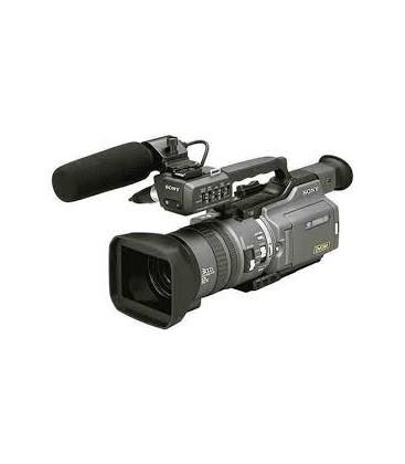 Caméra SONY DSR-PD170