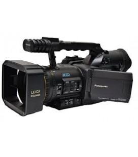 Caméra PANASONIC AG-DVX100AE