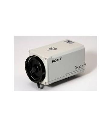Caméra SONY DXC-930P