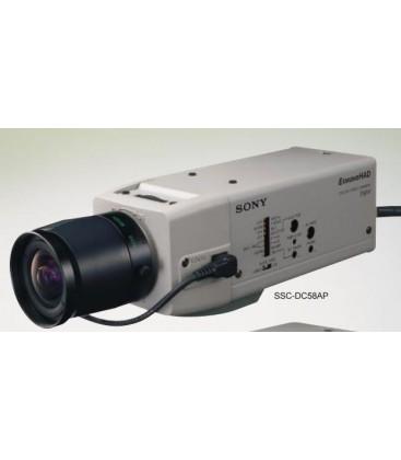 Caméra SONY SSC-DC58AP