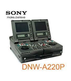 Magnétoscope SONY DNW-A220P