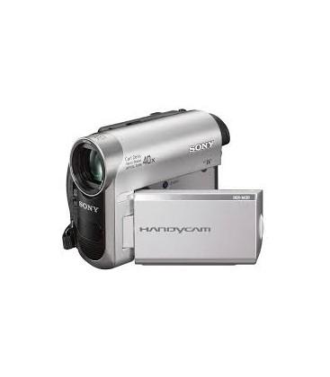 Caméscope mini DV SONY DCR-HC51
